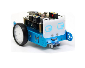 SPC Robot Educativo mBOT Makeblock con Pack