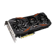 Gigabyte GeForce GTX1070 G1 GAMING 8GB GDDR5