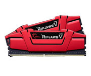 G.Skill Ripjaws V DDR4 16GB(2X8KIT) 3000MHz CL15