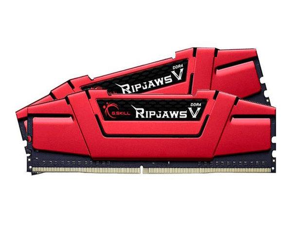 Memoria RAM G.Skill Ripjaws V DDR4 16GB(2X8KIT) 3000MHz CL15