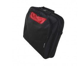 Approx Multi-Compartimento 15.6'' Negro/Rojo