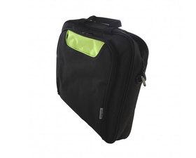 Approx Multi-Compartimento 15.6'' Negro/Verde