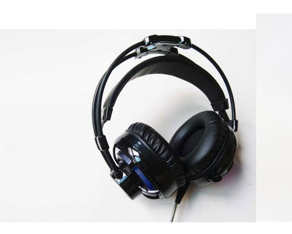 Auricular DeepGaming DeepRipple color Negro