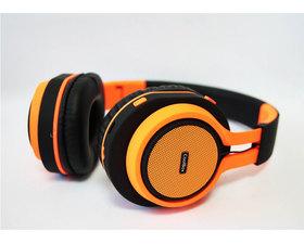 Coolbox Coolshead Bluetooth Naranja