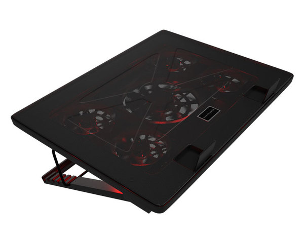 Cooler gaming Mars MNBC2