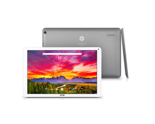 Tablet SPC Heaven 10.1'' IPS 64GB RAM 2GB