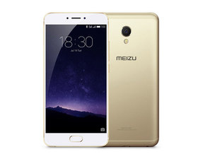 Meizu MX6 AMOLED 4G 5.5'' 32GB RAM 4GB Oro/Blanco
