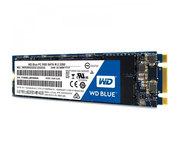 Western Digital Serie M.2 1TB SSD Blue