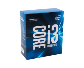 Intel Core i3 7100 3.90GHz Box Kaby Lake