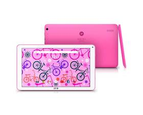 SPC Glee 10.1'' HD 8GB RAM 1GB Rosa