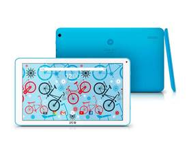 SPC Glee 10.1'' HD 8GB RAM 1GB Azul