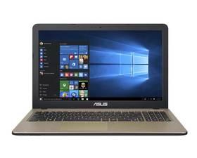 Asus X540SA-XX577T N3060/4GB/ SSD128GB/15.6''/Win10