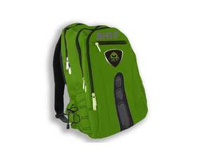 Keep Out BK7FG 15.6'' Full Green Gaming
