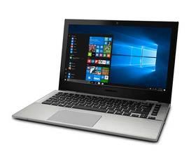 Medion Akoya S3409 i7-7500U/8GB/ SSD256GB/13.3''/Win10