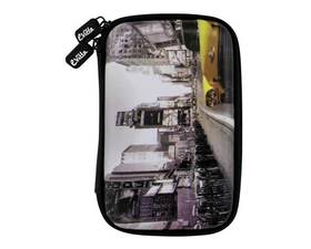 E-Vitta Funda Caja Externa HDD 2.5'' NY Taxi