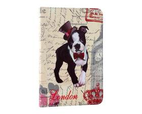 E-Vitta Funda Stand 2P Urban Trendy 10.1'' London Dog