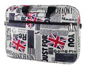 E-Vitta Maletin Style 16'' England