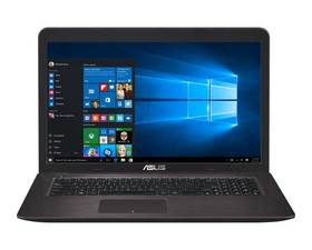 Asus X756UV-TY205T i7-7500U/8GB/1TB/ GT920MX/17.3''/Win10