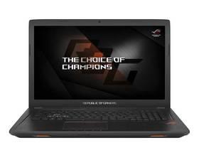 Asus ROG GL753VD-GC148T i7-7700HQ/16GB/ 1TB+SSD128GB/ GTX1050/17.3''/Win10