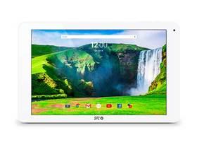 SPC Glow 10.1'' IPS 3G 8GB RAM 1GB Blanco