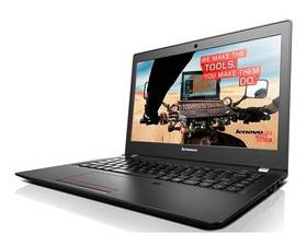Lenovo Essential E31-80 i5-6200U/4GB/ 500GB/13.3''/Win10