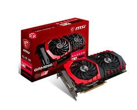 VGA AMD RADEON RX 570 GAMING X 4G MSI