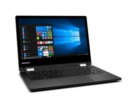 Medion Akoya E2221T Z8350/2GB/32GB/11.6'' Táctil/Win10 Negro