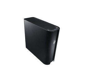 Bitfenix Pandora Negro
