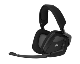 Corsair Void Pro Wireless RGB Negro Gaming
