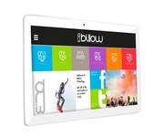 Billow X101PRO 10.1'' IPS 16GB RAM 1GB GPS Plata