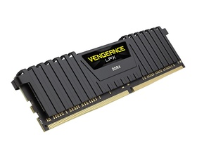 Corsair Vengeance LPX DDR4 4GB 2400MHz Black