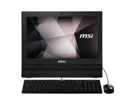 MSI AIO PRO 16T 7M-002XEU 3865U/4GB/ 500GB/15.6''/Táctil Negro