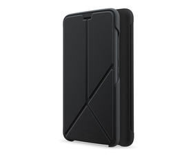 Funda Duo Case Negro Bq Aquaris U2/U2 Lite