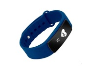 SPC Pulsera Smartee Active HR Azul