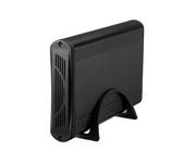 Tooq TQE-3526B 3.5'' USB3.0 Negro