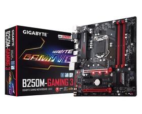 Gigabyte B250M-GAMING 3