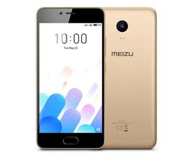 Meizu M5C 5'' IPS 4G 16GB RAM 2GB Oro