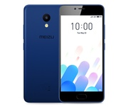 Meizu M5C 5'' IPS 4G 16GB RAM 2GB Azul