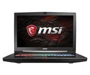 MSI GT73EVR 7RE(Titan)-1026XES i7-7700HQ/16GB/ 1TB+SSD256GB/ GTX1070/17.3''