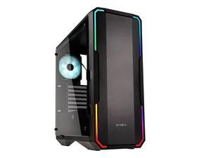 Bitfenix Enso RGB Window Negro