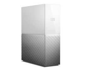 Western Digital My Cloud Home 6TB 3.5 LAN Externo