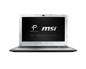 MSI PL62 7RC(Prestige)-268XES i5-7300HQ/8GB/ 1TB/ MX150/15.6''