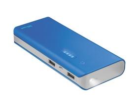 Trust Primo PowerBank 10000mAh Azul