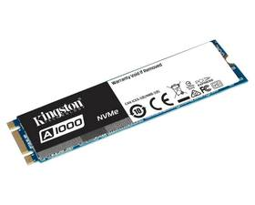 Kingston A1000 480GB SSD M.2 2280 NVME