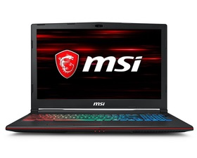 MSI GP73 8RE(Leopard)-039XES i7-8750H/16GB/ 1TB+SSD256GB/ GTX1060/17.3''