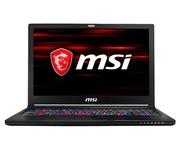 MSI GS63 8RE(Stealth)-012XES i7-8750H/16GB/ 1TB+SSD256GB/ GTX1060 6GB/15.6''