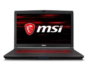 MSI GV72 8RD-008XES i7-8750H/8GB/ 1TB+SSD256GB/ GTX1050 Ti/17.3''