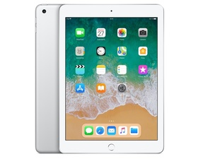 iPad 9.7'' 128GB 4G Silver