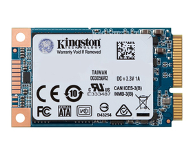 Kingston UV500 120GB mSATA