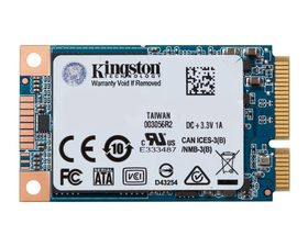 Kingston UV500 240GB mSATA